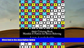 PDF Adult Coloring Book