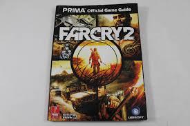 Far Cry 2 Guide