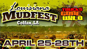 APRIL 25-28, 2019 – LOUISIANA MUDFEST – COLFAX, LA | Www ... 97 F350 73 On 25s And R2s Trucks Gone Wild Classifieds Event 18 Truck Gone Wild Colfax Mudfest Louisiana Us Trucksgonewild Hashtag Twitter Mud Fest New Part 1 Video Georgia Vimeo Nissan Titan Forum Travel Girls 5 Offroad Events To Check Out This Year Mudville Offroad Ryc 2014 Awesome Documentary 2016 Prime Cut Pro