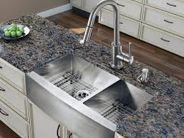Moen Kitchen Faucet Leaking From Neck by Sink U0026 Faucet Awesome Kitchen Faucet Home Depot Grey Stainless
