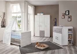 arthur berndt babyzimmer komplettset fredi set 4 tlg made in germany