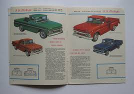 1963 GMC Series 1000-2500 Truck Brochure Pickup Stake Racks Custom ... Scotts Hotrods 631987 Chevy Gmc C10 Chassis Sctshotrods 1963 Pickup For Sale Near Hemet California 92545 Classics On Trucks Mantrucks Pinterest Cars And Truck Dealer Service Shop Manual Supplement X6323 Models Gmc Parts Unusual 1960 Headlight Switch Panel 2110px Image 1 Tanker Dawson City Firefighter Museum Suburban Begning Photos Auto Specialistss Blog Truck Youtube Lacruisers 34 Ton Specs Photos Modification Info At 1500 2108678 Hemmings Motor News Dynasty The 1947 Present Chevrolet Message