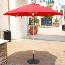 Ace Hardware Patio Umbrellas by Cheap Patio Umbrellas With Stands Home Outdoor Decoration