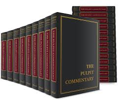 The Pulpit Commentary Barnes And Noble Leatherbound Classics Easton Press Collectors New Testament Notes Christian Ethereal Library On The Old Testamentbook Of Genesis Ebook By Albert Logos Bible Software 4 Quick Demo Youtube Study Design Overview Swordsearcher The Baker Illustrated Commentary Publishing Group Any Good Commentaries Ps 23s Background Notesold Commentarycd Pdf Explanatory Practical Psalms Vol Poritizing Proverbs To Ezekiel Cook
