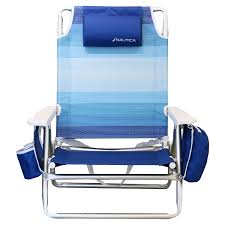 100 Nautica Folding Chairs Beach Chair Blue Ombre Walmartcom