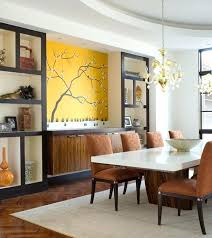 SaveEnlarge Intricate Artwork For Dining Room Wall Modern Art
