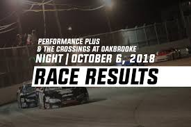 100 Nascar Truck Race Results Performance Plus The Crossings At Oakbrooke Night