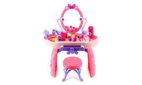 vt elegant dream dresser pretend play toy beauty mirror vanity