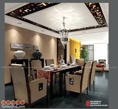 Dining Room Ceiling Designs Pictures Full Size Of False Preview Pop