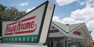 Krispy Kreme Halloween Donuts Calories by 11 Things You Didn U0027t Know About Krispy Kreme Delish Com