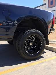Let's See Your Dodge Dually With 19.5