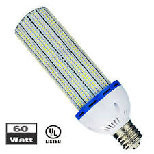 60w led corn light bulb 400w replacement large e39 mogul base