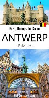100 Where Is Antwerp Located 21 Best Things To Do In Insider Tips Map