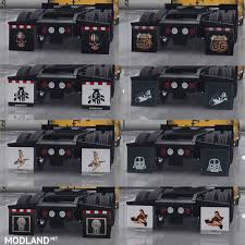 HD Mudflaps Pack By Aradeth Mod For American Truck Simulator, ATS New 2018 Chevrolet Lcf 5500hd Regular Cab Landscape Dump For Sale Mud Flaps Pick Up Trucks Suvs By Duraflap 1956 Tonka Truck Complete With Nice 18746514 34 Yard Box Ledwell Jc Madigan Equipment 24x 36 Semi Trailer 1 Pair Oversize Ox Bodies Intros Lweight Trailmaker Carbon Steel Dump Body 1214 Tub Flap Advice Need Page 2 Dodge Cummins Diesel Forum Manufacturer Archives Warren Splash Guards On 2015 Ford F150 Community Of Custom Stainless Steel Sharp Performance Usa Inc