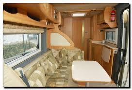 Used IH Oregon R Panel Van Conversion Motorhome U2172 48 53