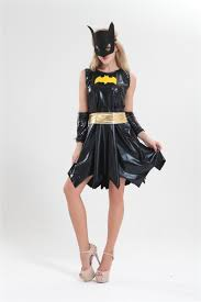 Long Halloween Batman Suit by Online Get Cheap Womens Batman Costume Aliexpress Com Alibaba Group