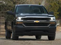 100 Bettendorf Trucking 2017 Chevrolet Silverado 1500 Price Photos Reviews Features