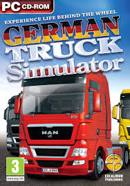 German Truck Simulator | Truck Simulator Wiki | FANDOM Powered By Wikia