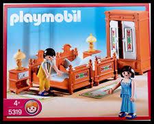 Playmobil 5319 La Maison Traditionnelle Parents Chambre Playmobil Chambre Parents Stunning Chambre Playmobil Inspiration