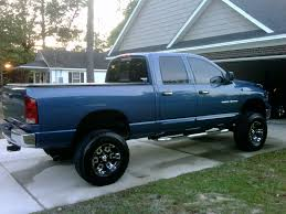 CarolinaRam08 2003 Dodge Ram 1500 Regular Cab Specs, Photos ...