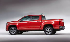 JeffCars.com:Your Auto Industry Connection: Chevy Returns With New ... Mid Size Crew Cab Trucks Auto Express 2018 Colorado Midsize Truck Chevrolet Why Do Most Midsize Pickup Trucks Have A Curved Bedcab Quora 10 Forgotten Pickup That Never Made It 2017 Midsize 2016 Toyota Tacoma This Model Rules Truck Market Drive To Compare Choose From Valley Chevy Around The World The Return Of American Popular Science General Motors Isuzu Part Ways On Development Honda Ridgeline Crme De La Of Short Work 5 Best Hicsumption