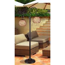 Gardner Indoor Outdoor Floor Lamp Free Shipping Today