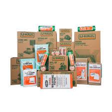 100 U Haul Trucks For Sale Moving Supplies 34 Bedroom Household Kit
