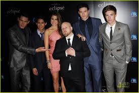 Cast Of Halloweentown by Twilight U0027 Stars Dazzle At U0027eclipse U0027 London Premiere Photo 2463221