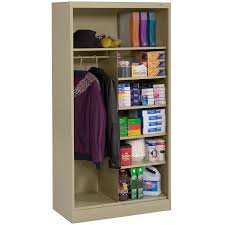 Tennsco Standard Storage Cabinet by Tennsco Cabinets