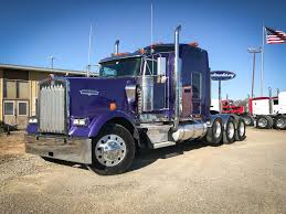 TRACTORS SEMIS FOR SALE Tractors Semis For Sale 2018 Freightliner Coronado 70 Raised Roof Sleeper Glider Triad 2017 Kenworth W900 Studio Sleepers Trucks For Sale From Big Truck Come Back To The Trucking Industry Debary Used Dealer Miami Orlando Florida Panama Old School W900a With Double Eagle Sleeper Customized Peterbilt Sleepers Ari Legacy