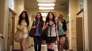 Pll Halloween Special Season 1 by Ashley Benson U2013 The Fashion Side Of Life