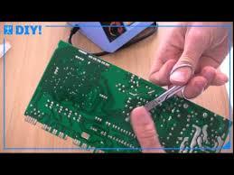diy réparation lave linge indesit wil105