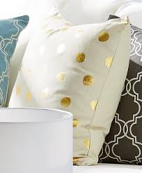 Kmart Outdoor Cushions Australia by Kmart Australia Style Add Gold Spot Cushion For A Touch Of Glitz