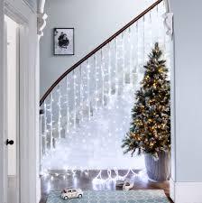 7ft Artificial Christmas Trees Ireland indoor curtain lights lights4fun co uk
