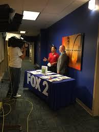 100 Studio Son FOX2now On Twitter Jonathan Gabriel Raskas Instudio To