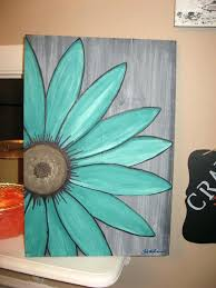 Canvas Painting Ideas Easy Best On Art Puffy Pictures