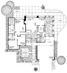 The Retro Home Plans by House Plan 99221 At Familyhomeplans