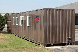 100 10 Foot Shipping Container Price Container House Now Available On Amazon For 36K Curbed
