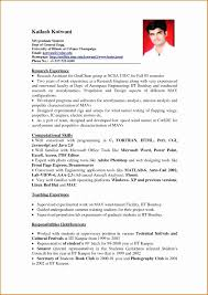 Sample Resume For Government Employment Unique Japanese Template Fresh 51 Elegant