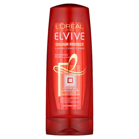 L'Oreal Elvive Colour Protect Conditioner - 400ml