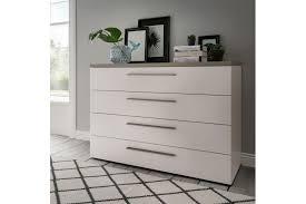 loddenkemper gloss schlafzimmerkommode weiß möbel letz