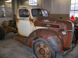Barn Find, Rare 1941 FordTruck DRW - Classic Ford Other 1941 For Sale