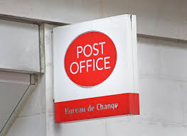 post office travel money card customers warned to think at
