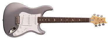 John Mayer PRS Silver Sky Guitar Revealed 2018