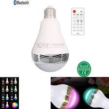 newstar led co limited app bluetooth led bulb speaker