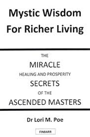 Mind Power MYSTIC WISDOM FOR RICHER LIVING