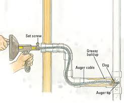 simple 80 kitchen sink auger design ideas of how to unclog a