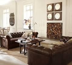 Pottery Barn Charleston Sofa Craigslist by Living Room Square Cream Wooden Coffee Table Beige Brick