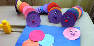 Arts And Crafts Ideas For Toddlers Art Craft Preschoolers Kids Studio Projects