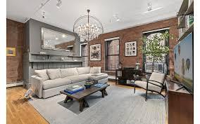 100 Lofts In Tribeca DUANE PARK LOFTS 165 Duane Street 6B TriBeCa New York Douglas